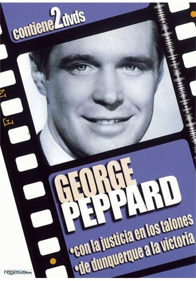 Pack George Peppard