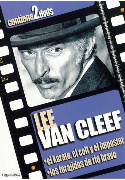 Pack Lee Van Cleef