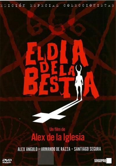 El Día de La Bestia - Edición Especial Coleccionistas