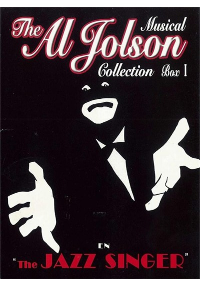 The Al Jolson - Collection 1