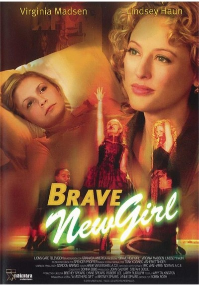 Brave New Girl (Un sueño para Holly)