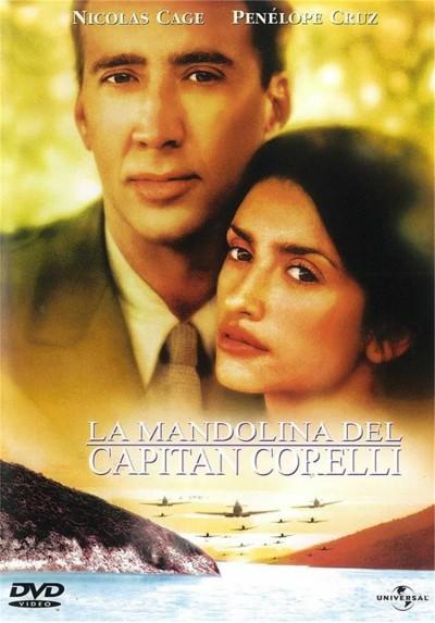 La Mandolina Del Capitan Corelli (Captain Corelli´s Mandolin)