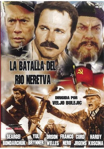 La Batalla Del Rio Neretva (Battle Of Neretva)