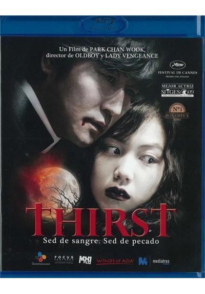 Thirst (Blu-Ray)
