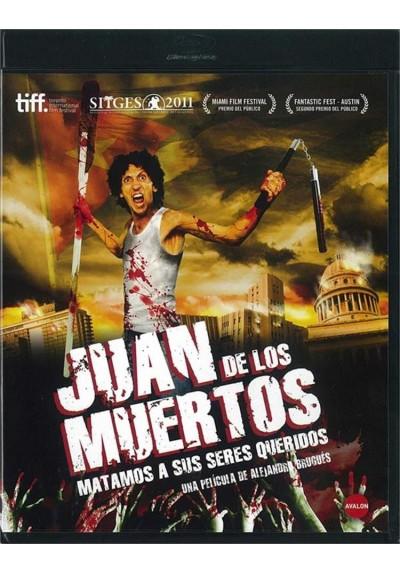 Juan De Los Muertos (Blu-Ray)