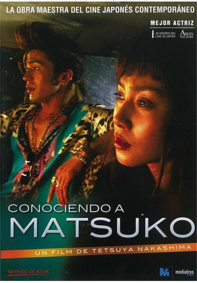 Conociendo A Matsuko (Kiraware Matsuko No Isshô)
