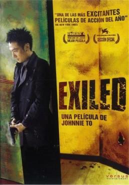 Exiled (Fong Juk)