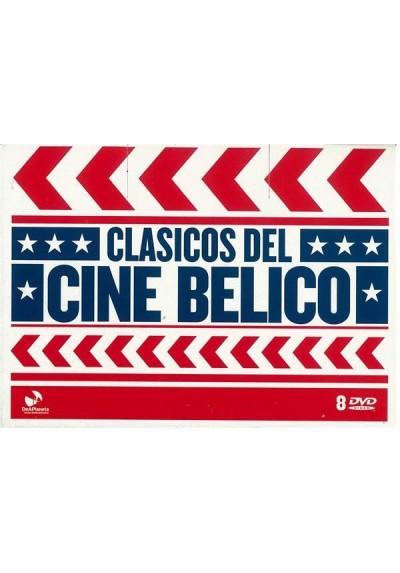 Clasicos Del Cine Belico (Maleta)