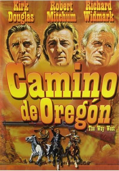 Camino De Oregon (The Way West