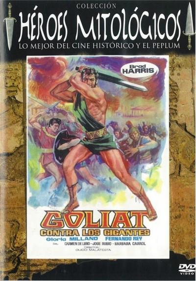 Goliath Contra Los Gigantes (Goliath Contro I Giganti)