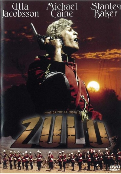 Zulu (Classic Collection)