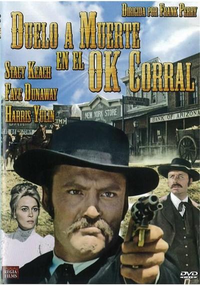 Duelo a Muerte en O.K. Corral