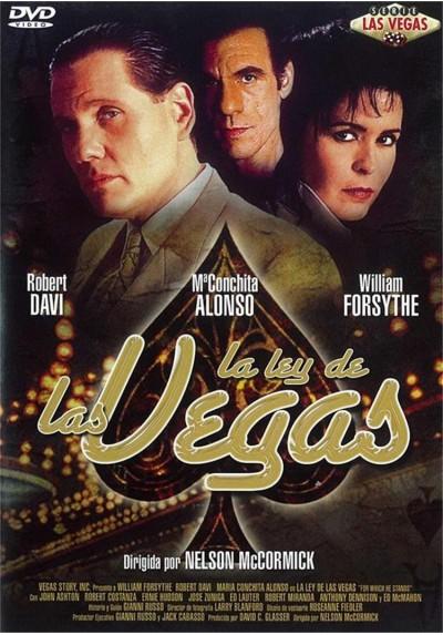 La Ley De Las Vegas (For Wich He Stands)