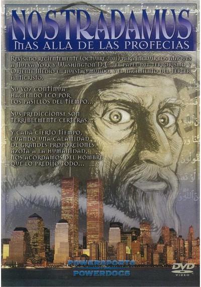Nostradamus, Mas Alla De Las Profecias