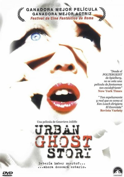 Urban Ghost Story