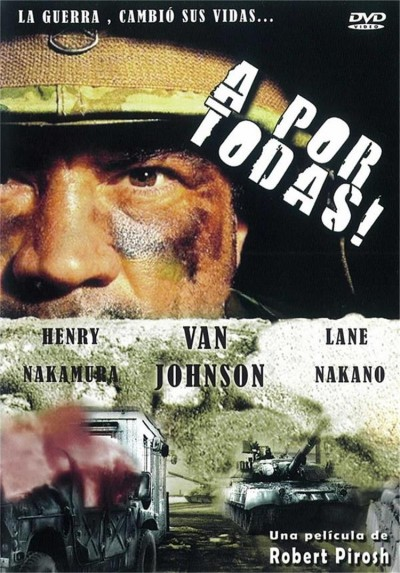 A Por Todas (1951) (Go For Broke)