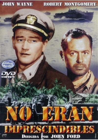 No Eran Imprescindibles (They Were Expendable)