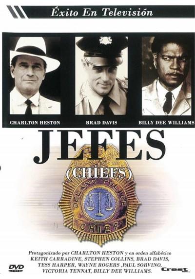 Jefes - La Serie Completa (Chiefs)