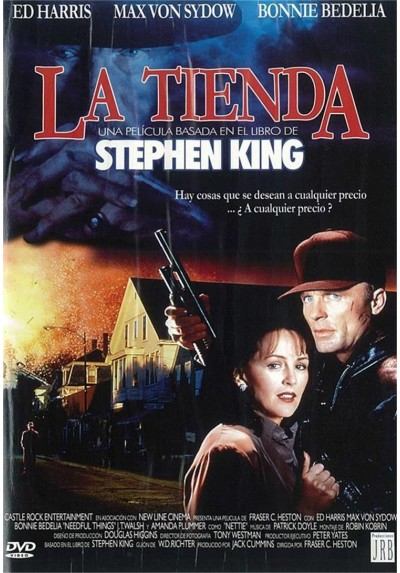 La Tienda (Needful Things)