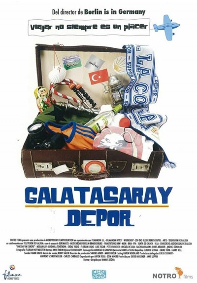 Galatasaray Depor (One Day In Europe)