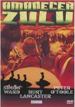 Amanecer Zulu (Zulu Down)