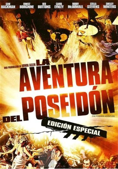 La Aventura del Poseidón - Edición Especial
