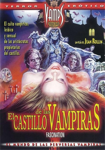 El Castillo De Las Vampiras - Fascination