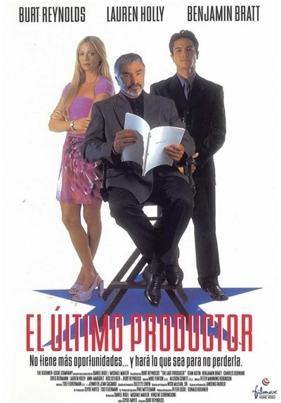 El Ultimo Productor (The Last Producer)