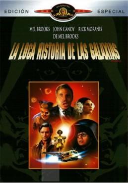 La Loca Historia de las Galaxias - Edición Especial
