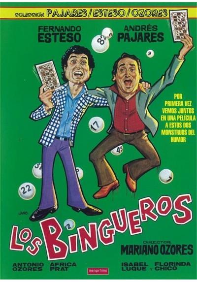 Los Bingueros
