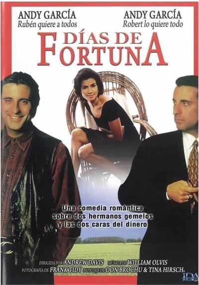 Dias De Fortuna (Steal Big Steal Little)