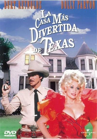 La Casa Mas Divertida De Texas (The Best Little Whorehouse In Texas)