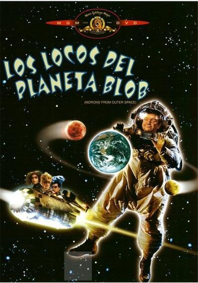 Los Locos del Planeta Blob