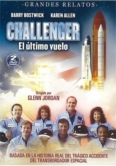 Challenger : El Ultimo Vuelo