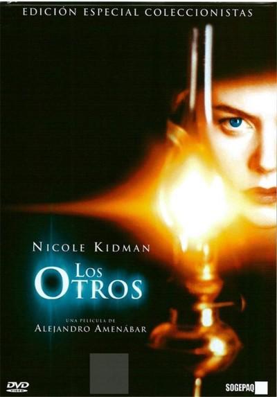 Los Otros - Edición Especial Coleccionistas