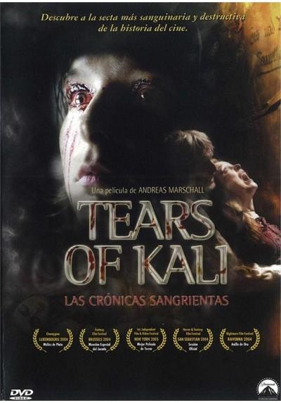 Tears Of Kali (Las Cronicas Sangrientas)