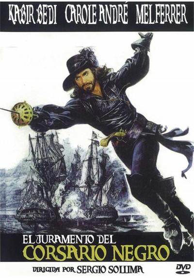 El Juramento del Corsario Negro (Il corsaro nero)