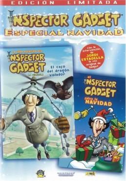 La Gran Aventura Del Inspector Gadget / El Inspector Gadget Salva La Navidad