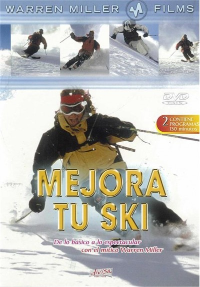 Mejora Tu Ski