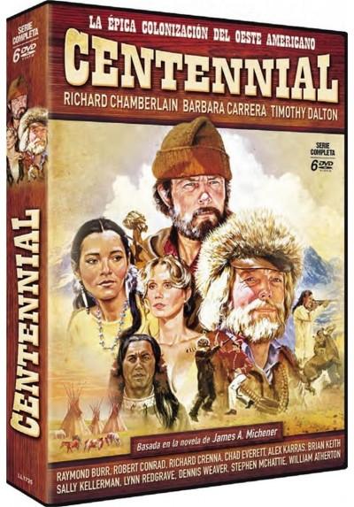 Centennial - Serie Completa