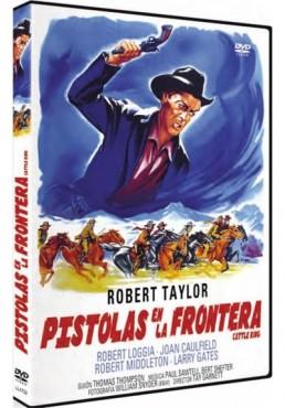 Pistolas En La Frontera (Cattle King)