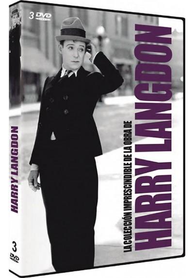 Harry Langdon - Coleccion Imprescindible