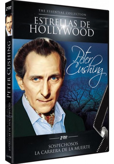 Peter Cushing - Estrellas De Hollywood