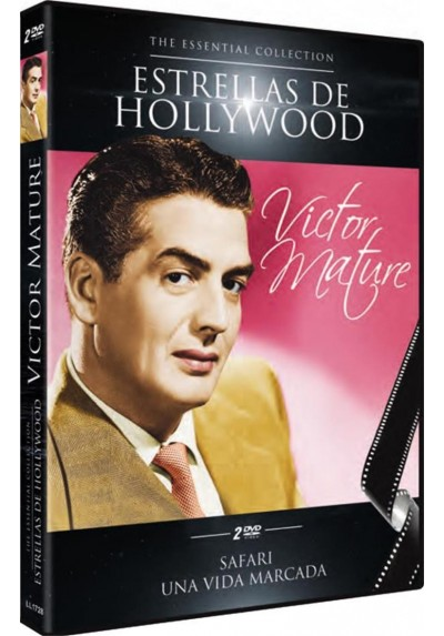 Victor Mature - Estrellas De Hollywood : Vol. 2