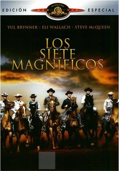 Los Siete Magníficos - Edición Especial