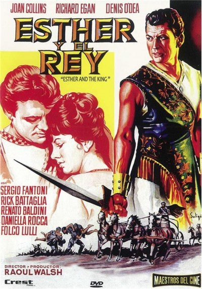 Esther Y El Rey (Esther And The King)