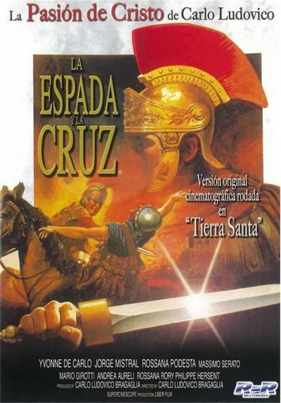 La Espada Y La Cruz (La Spada E La Croce)