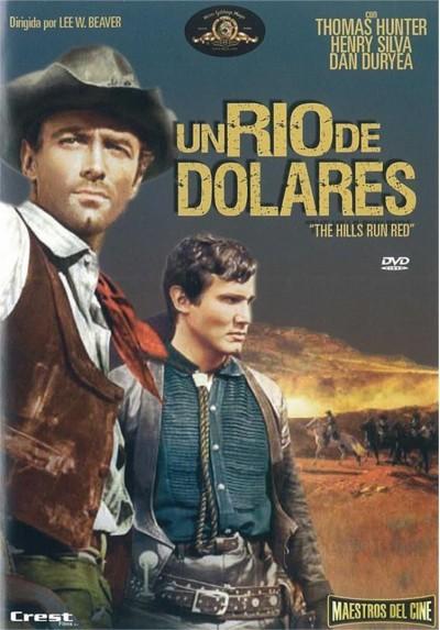 Un Rio De Dolares - Coleccion Far West (Un Fiume Di Dollari)