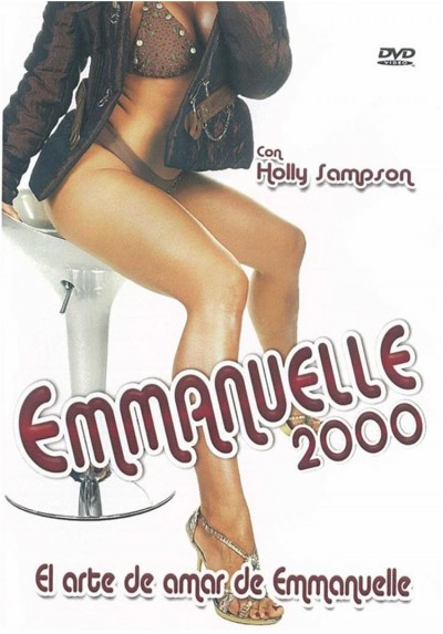 EL ARTE DE AMAR DE EMMANUELLE: EMMANUELLE 2000 (Emmanuelle 2000: Emmanuelle and the Art of Love)