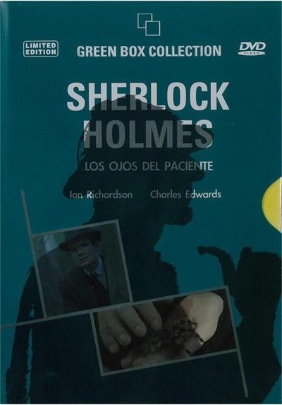 Los Misterios Del Autentico Sherlock Holmes : Los Ojos Del Paciente